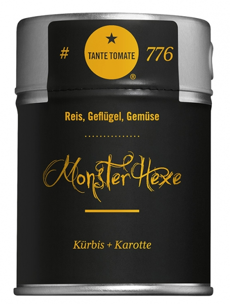 #776 MonsterHexe