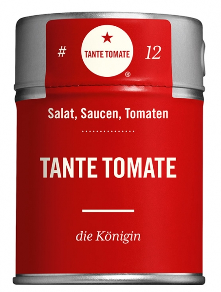 #12 Tante Tomate