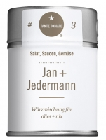 #3 Jan + Jedermann